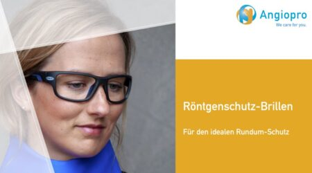 Röntgenschutzbrillen AP Flyer