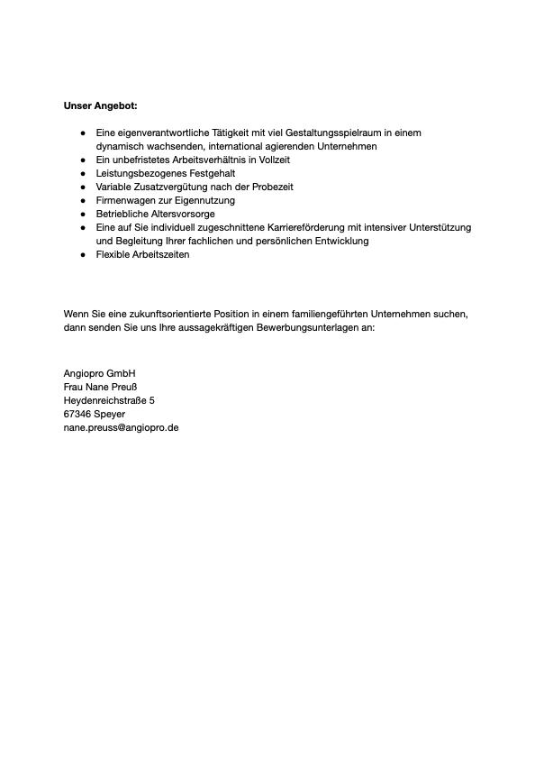 Junior Business Development Manager IT_OST S2